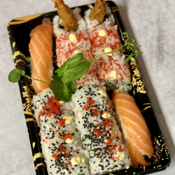 Sushi combi 2