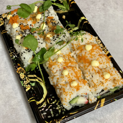 Sushi DEAL 1 - tori &...