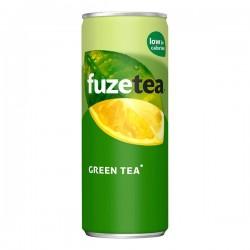 Fuze Green Tea Blik
