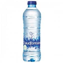 Chaudfontaine Plat fles 0,5L